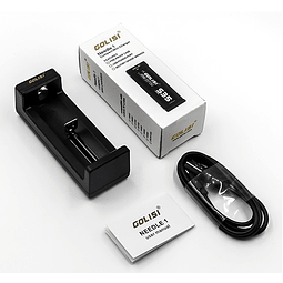 Golisi Needle 1 Cargador USB inteligente