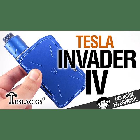 Tesla Invader 4 VV Kit
