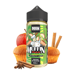 ONE HIT WONDER MAN SERIES MUFFIN MAN 100ML