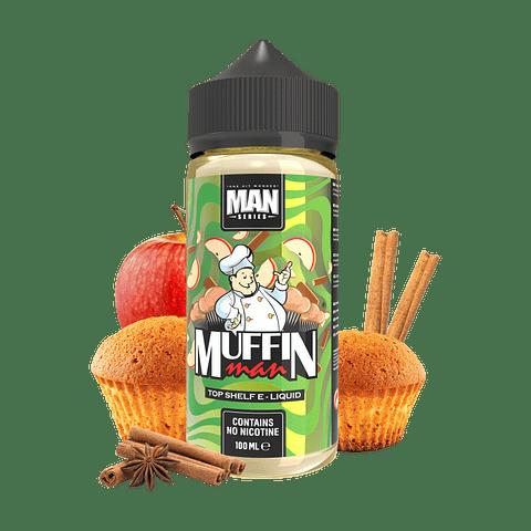 ONE HIT WONDER MAN SERIES MUFFIN MAN 100ML