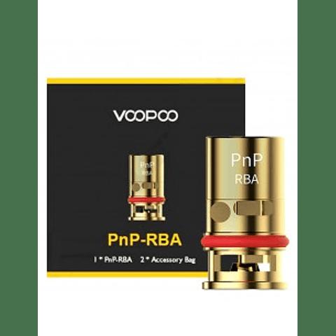 VooPoo Vinci PnP RBA