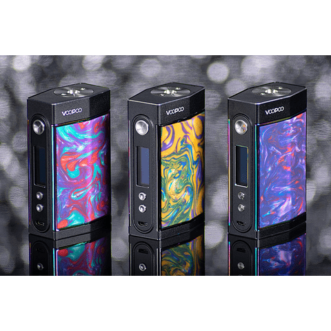 VOOPOO TOO Resina 180W