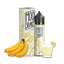 Moo Shake - Plátano 60ML
