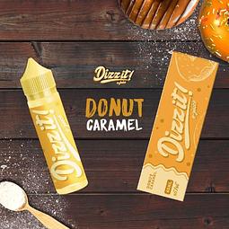 Dizz It - Caramel Donut Flavour 60ml