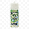 Cloud Nurdz Kiwi Melon Ice 100ml