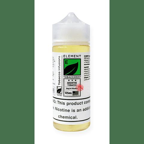 Element Tobacconist - Absinthe Tobacco  100ml