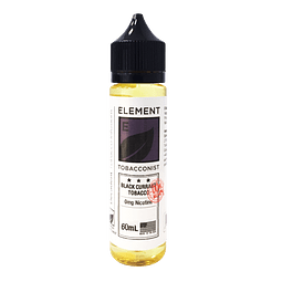 Element Tobacconist - Blackcurrant Tobacco 100ml