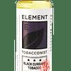 Element Tobacconist - Blackcurrant Tobacco 100ml