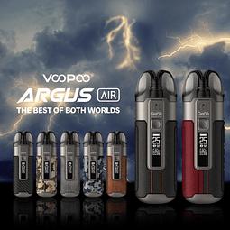 VOOPOO Argus Air Pod Kit 900mAh