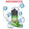 CHICLE GROSSO MINT 75ML (NUEVO FORMATO)