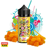 HORNYFLAVA CANDY mango 120ml