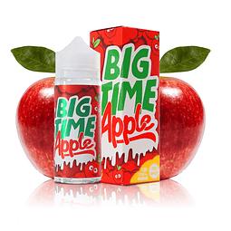 Big Time Apple  E-liquid 120ml