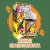 Binjai Juice – Mango Blackcurrant 60ML