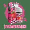 Binjai Juice - StrawPeach 60ml