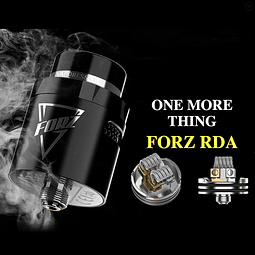 Vaporesso Forz RDA Atomizer