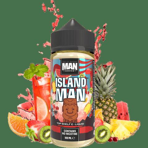 Island Man 100ml One Hit Wonder