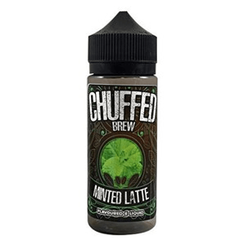 Latte Minted de Chuffed 100ML