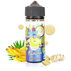 HORNYFLAVA Bubblegum banana 120ml