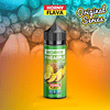 Horny Flava – Pineapple 120ml