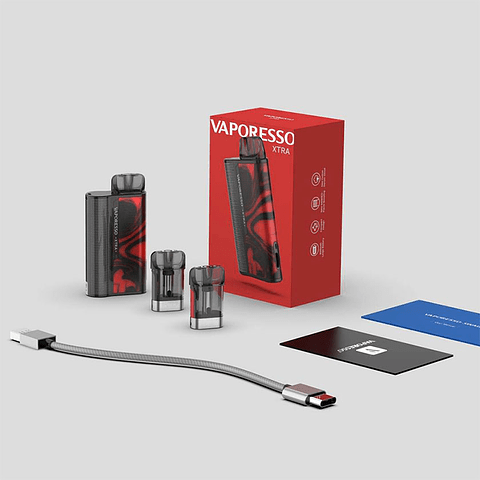 Vaporesso Xtra Pod System Kit 900mAh