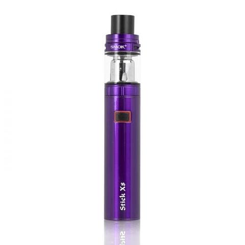 Kit de inicio SMOK Stick X8  INCLUYE LIQUIDO