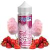 Strawberry 100ml - Kingston E-liquids