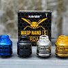 Oumier Wasp Nano S RDA Atomizer