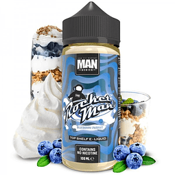 Rocket Man 100ml One Hit Wonder Premium
