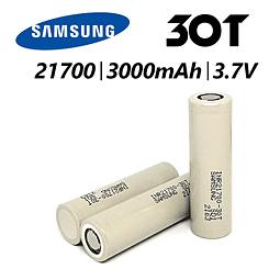 Samsung 30T 21700 3000 mAh 35A