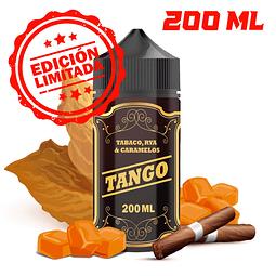 Tango edición limitada 200ml