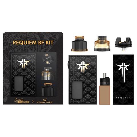 Kit Requiem BF  Vandy Vape El Mono Vapeador