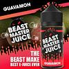 Beast Master Juice - Guavamon 100ml