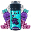 Play More - Cooling Sour Grape 100Ml