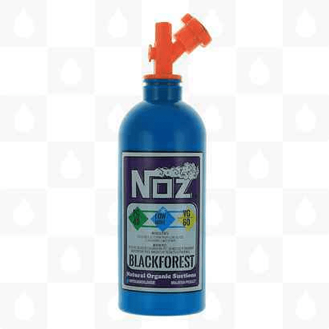 Black Forest de NOZ E Liquid 60ml