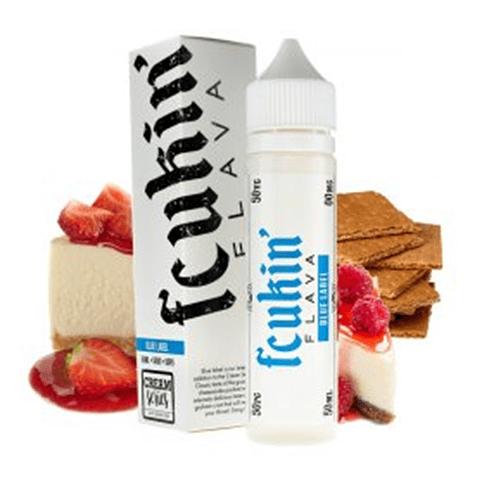 Fcukin' Flava Creamy Series - Blue Label 60ML
