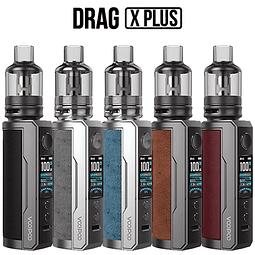 Voopoo Drag X Plus 100W Pod Mod Kit 5.5ml