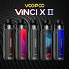 Voopoo VINCI X II 80W Mod Pod VW Kit 6.5ml