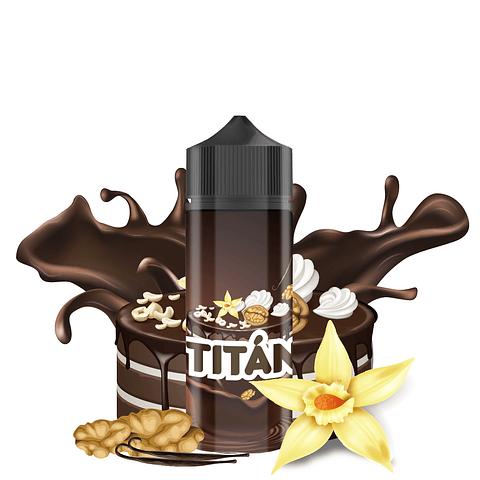 TITAN 120ML