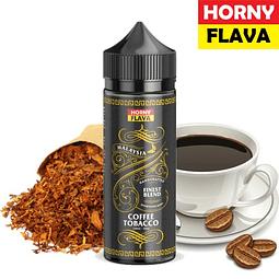 HORNY FLAVA COFFEE TOBACCO 120ML