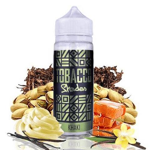 Tobacco Shades Khaki 100ml