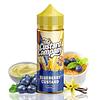 The Custard Company Blueberry Custard 100ml