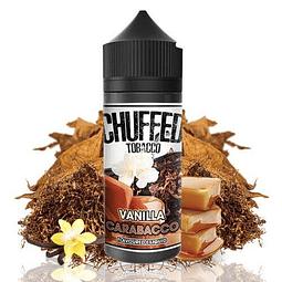 Chuffed Tobacco Vanilla Carabacco 100ml