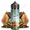HORNYFLAVA SUMMER cinnamon pear 120ML