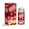 Jam Monster Natillas de Fresa 100ml E-Juice