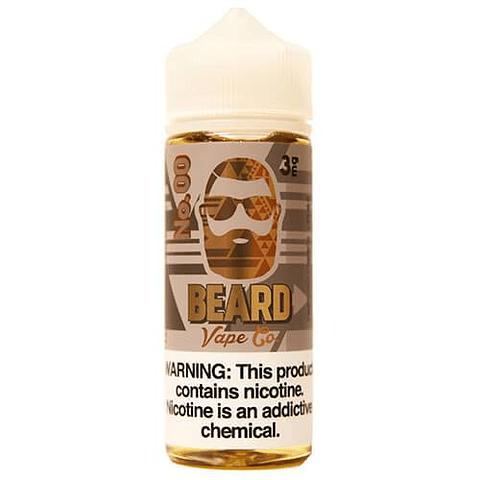 Beard Vape Co. – #00 Sweet Tobaccocino