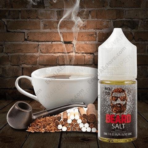 Beard Vape Co / N°00 Salt 30ml