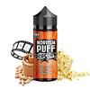 Moreish Puff Popcorn Peanut Butter 100ml