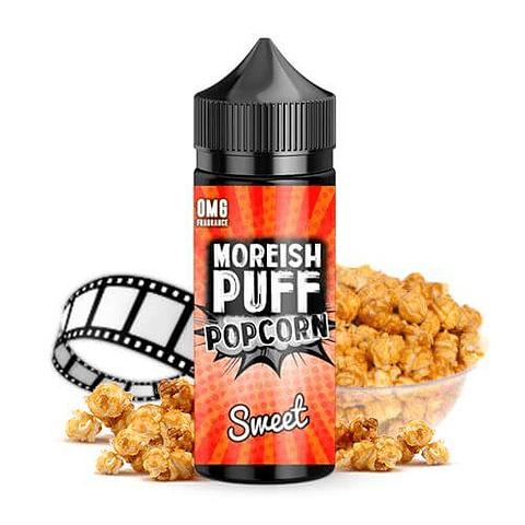 Moreish Puff Popcorn Sweet 100ml