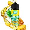 Swig Pineapple Soda 100ml