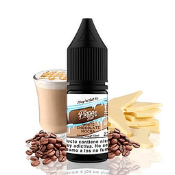 Frappe Cold Brew Salt White Chocolate Mocha 10ml